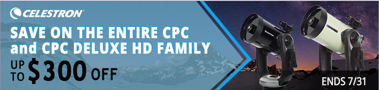 CPC Deluxe HD Family