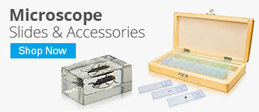 Microscope Slides & Accessories