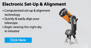 Electronic Set-Up & Alignment