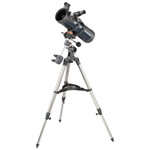 Celestron 31042 Celestron AstroMaster 114EQ Telescope