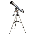 Celestron 21064 Celestron AstroMaster 90EQ Telescope