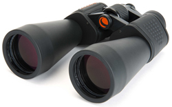 Celestron Binoculars Shop by Lens Power celestron 71007