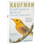 """Celestron Field Guide to Birds of North America Brand New Includes Two Year Warranty, The Celestron 93882 Kaufman Field Guide to Birds of North America is a helpful buying guide for quick and easy reference"