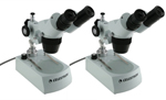 Celestron 44202 (2-Pack) Advanced Stereo Microscope