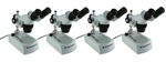 Celestron 44202 (4-Pack) Advanced Stereo Microscope
