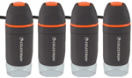 Celestron 44301 (4-Pack) Mini Handheld Digital Microscope (Clam Shell)