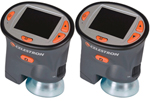 Celestron 44310 (2-Pack) Portable LCD Digital Microscope (Clam Shell)