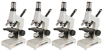 Celestron 44320 (4-Pack) Digital Microscope Kit