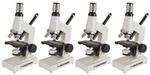 Celestron 44320 (4-Pack) Digital Microscope Kit