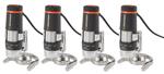 Celestron 44302-B (4-Pack) Microscope