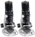 Celestron 44326 (2 Pack) Microscope 142315-5