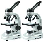 Celestron 44126 (2 Pack) Microscope 142346-5