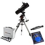 Celestron 32062 Bundle Celestron Advanced VX 8 inch Newtonian Telescop