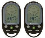 Celestron 48003(2-Pack)-Black TrekGuide Digital Compass