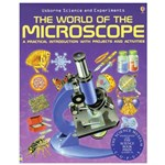 Celestron 44402(4-Pack) Microscope Book