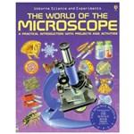 Celestron 44402(4-Pack) Microscope Book