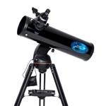 Celestron 22203 Celestron AstroFi 130mm WiFi reflector