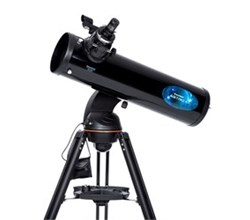 Celestron WiFi Enabled Telecopes celestron 22203