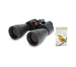 Celestron Binocular And Field Guide celestron 71007
