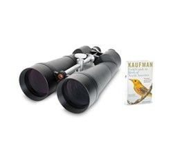 Celestron Binocular And Field Guide celestron 71017cel