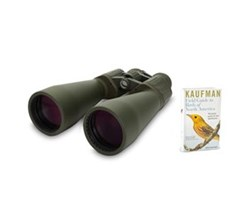 Celestron Binocular And Field Guide celestron 71426