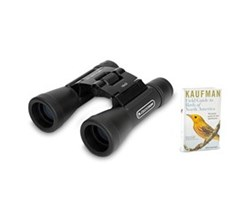 Celestron Binocular And Field Guide celestron 71234