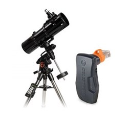 Celestron Advanced VX Series celestron advanced vx 6 inch newtonian w/ skyportal wi fi module