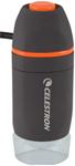 Celestron 44301 Mini Handheld Digital Microscope (Clam Shell)