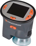 Celestron 44310 Portable LCD Digital Microscope (Clam Shell)