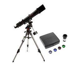 Celestron Advanced VX Series celestron advanced vx 6 inch refractor