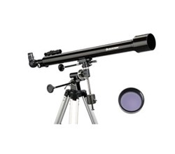 Celestron PowerSeeker Series Telescopes celestron powerseeker 60eq