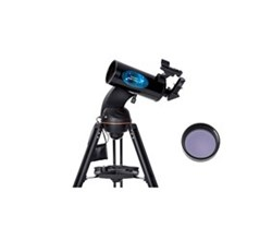 Celestron WiFi Enabled Telecopes celestron 22202