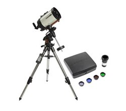 8 Inch Aperture celestron advanced vx 8 inch edgehd