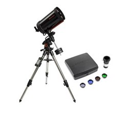 Celestron Advanced VX Series celestron advanced vx 9.25 inch sct
