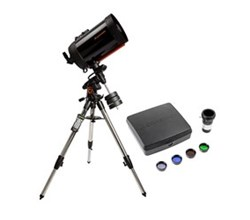 Celestron Advanced VX Series celestron advanced vx 11 inch sct