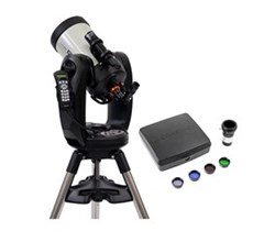 Advanced celestron cpc deluxe 800 edgehd