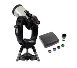 Advanced celestron cpc deluxe 925 edgehd