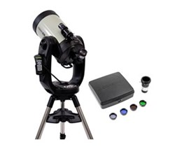 Advanced celestron cpc deluxe 1100 edgehd 11009